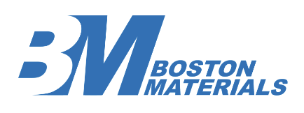 Boston Materials Logo