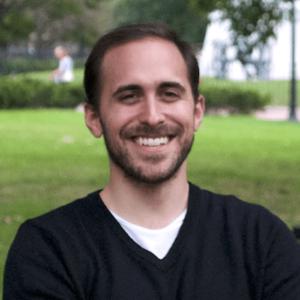 Dan Schnitzer, SparkMeter CEO
