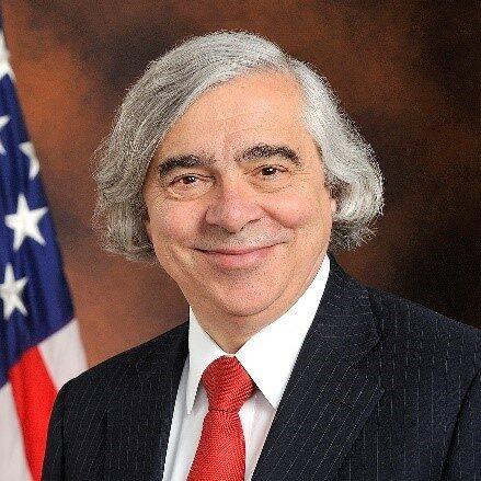 Ernest Moniz - strategic advisory board