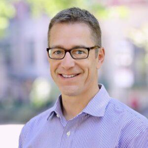 Hudson Gilmer, LineVision CEO