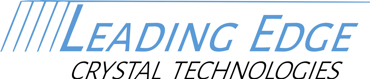 Leading Edge Crystal Technologies Logo