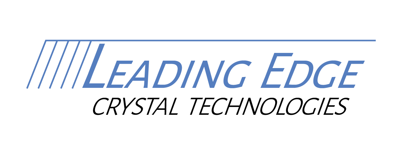 Leading Edge Crystal Technology