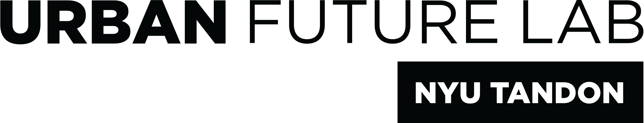NYU Urban Future Lab