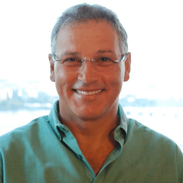 Ben Chiger - venture partner