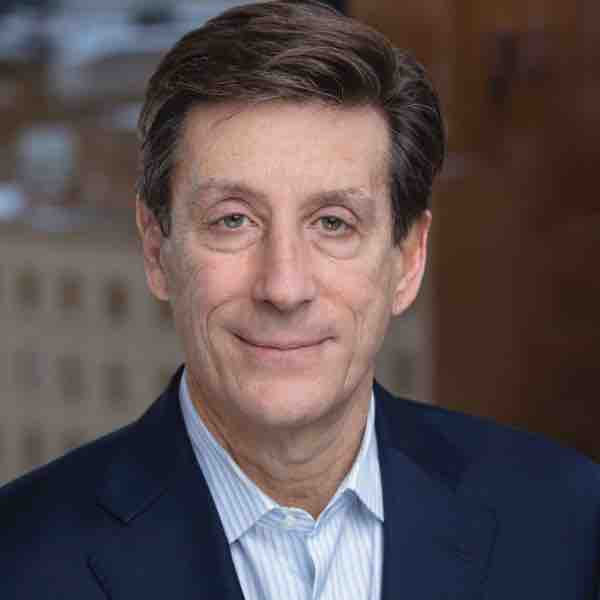Bill Isaacs - Leadership Advisor Dialogos