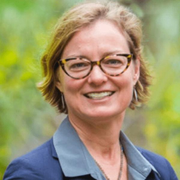 Gina Foote - venture partner