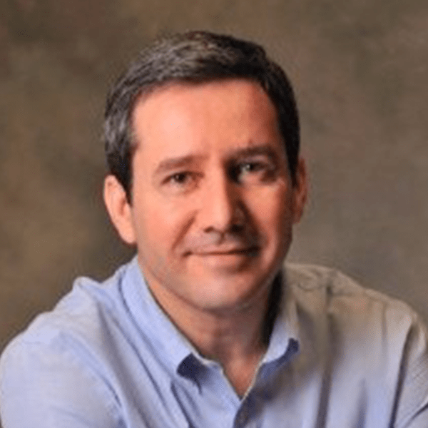 Jean Noel Poirier - venture partner