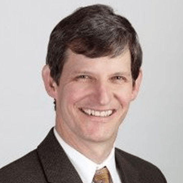 John Harper - venture partner