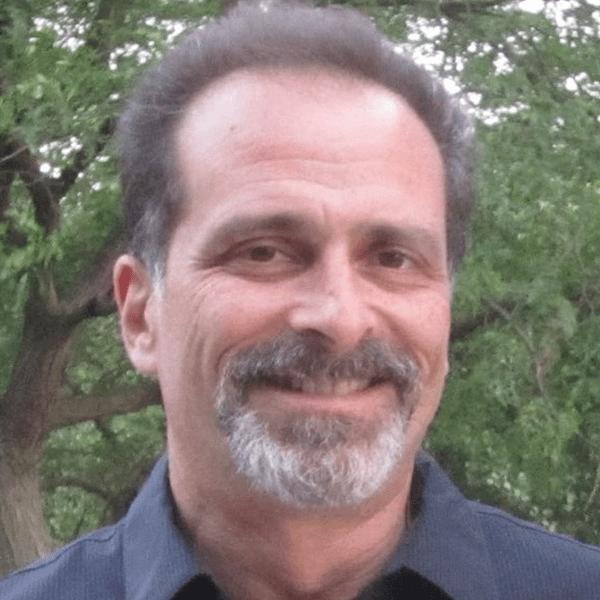 Mitch Tyson - venture partner