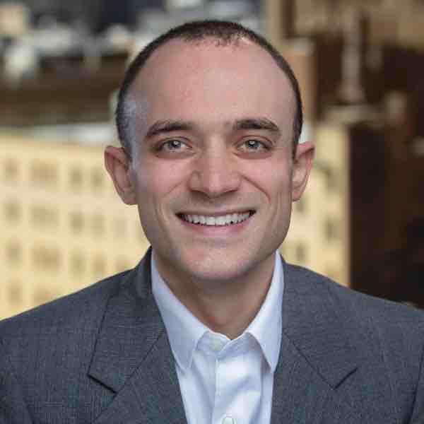 Peter Sopher - Senior Associate