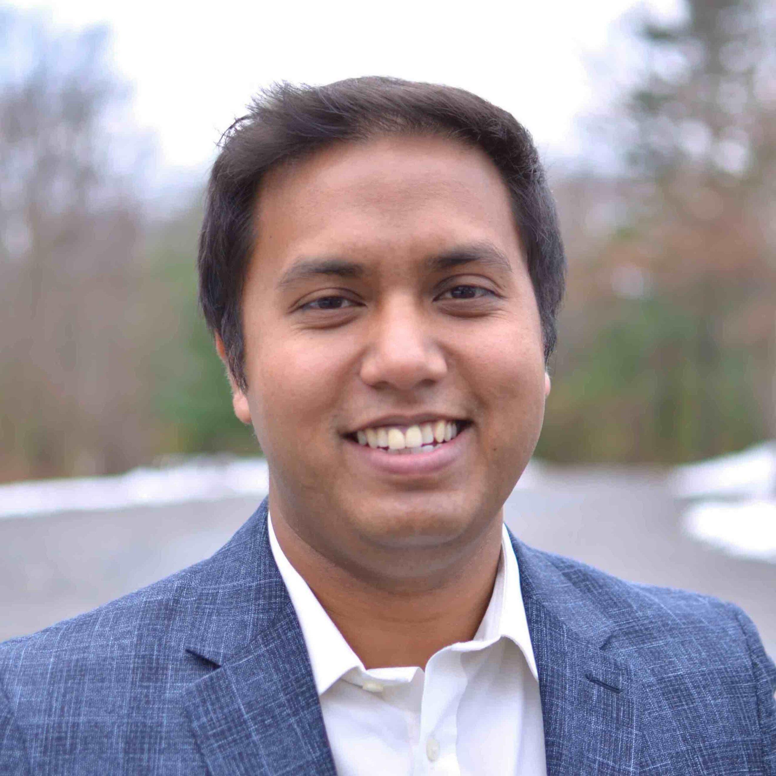 Shanbor Gupta - Investment Manager