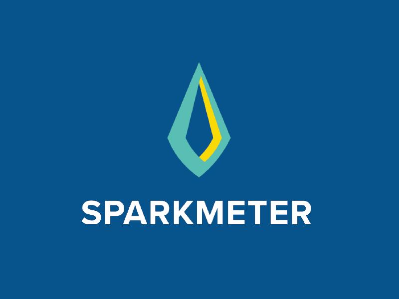 SparkMeter Logo (new!)