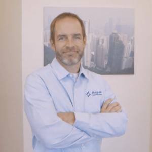Aqua Membranes CEO