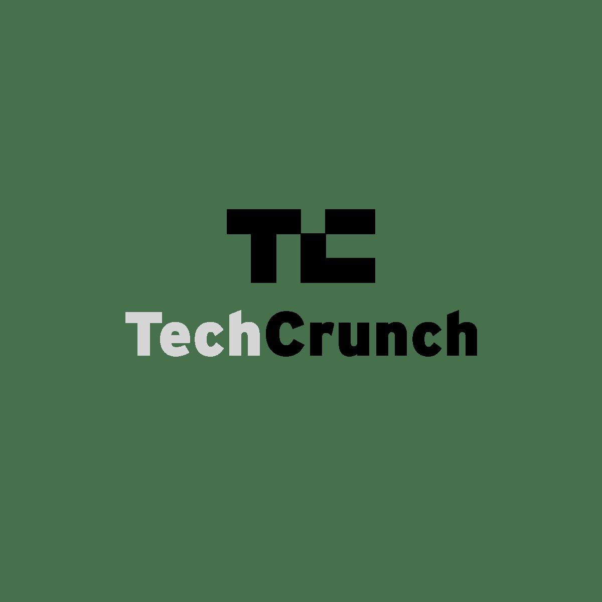 TechCrunch Gray Vertical