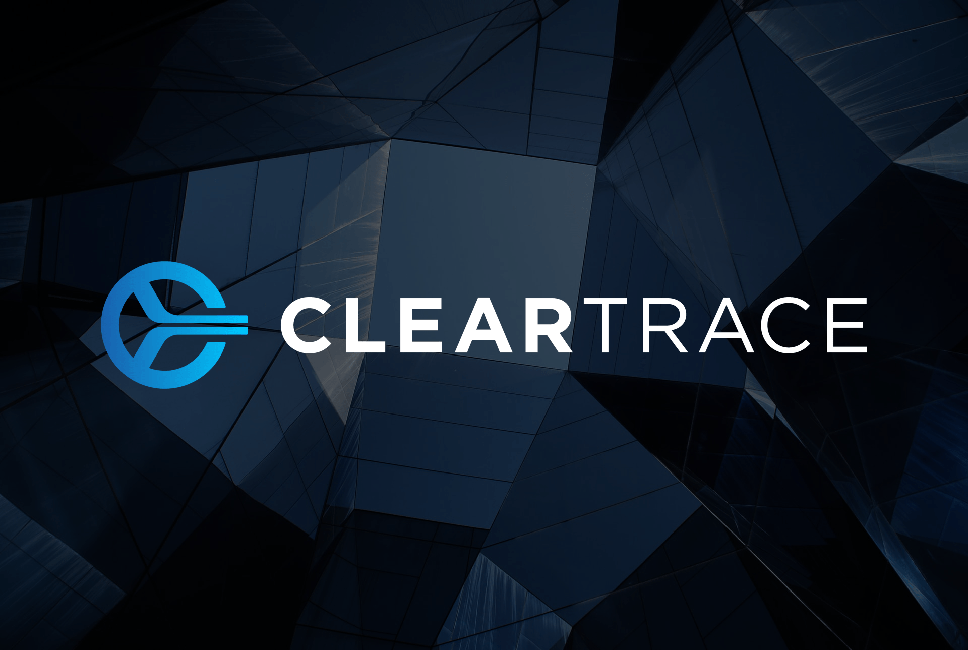 ClearTrace auditable climate accounting software