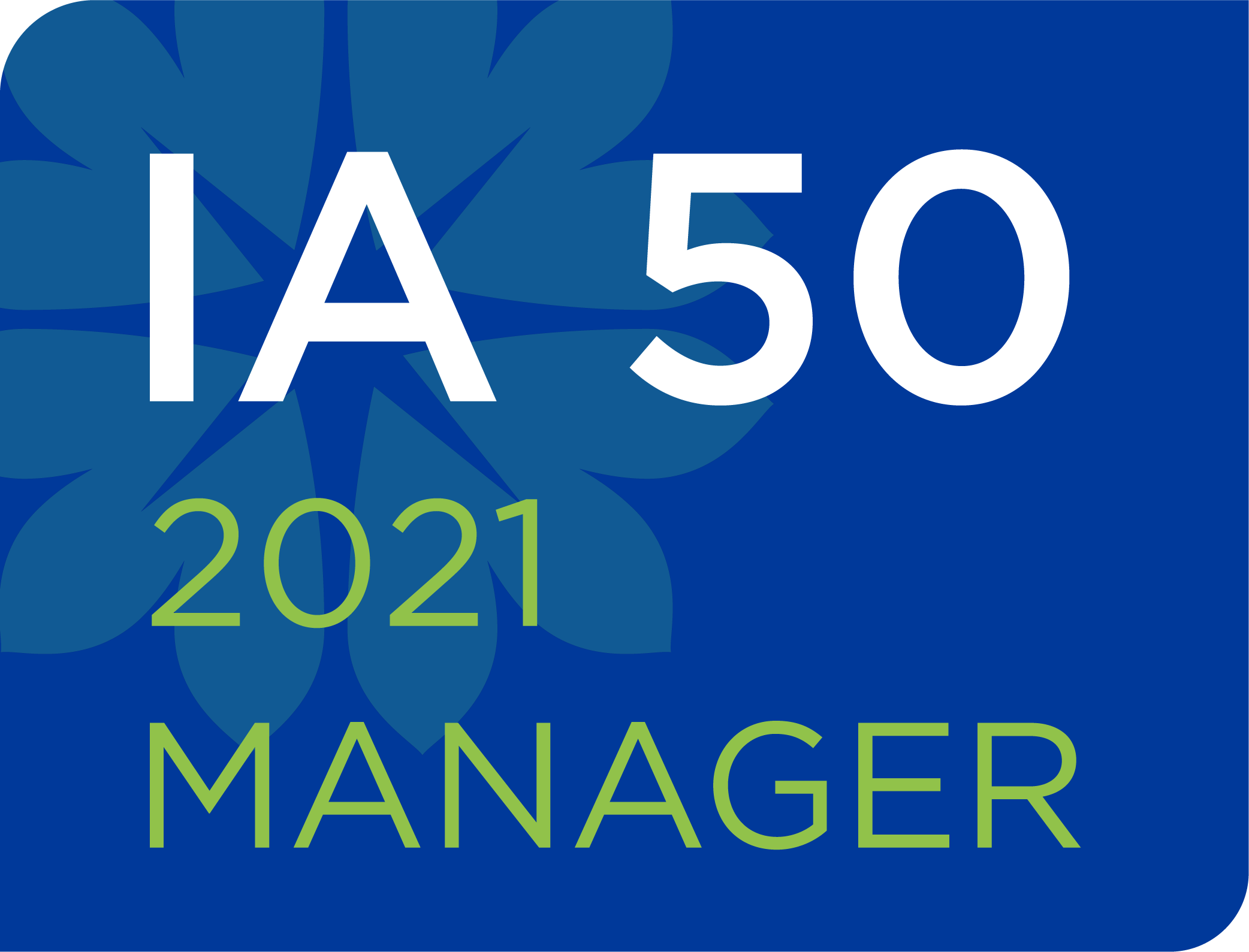 Impact Assets 50 Fund Managers
