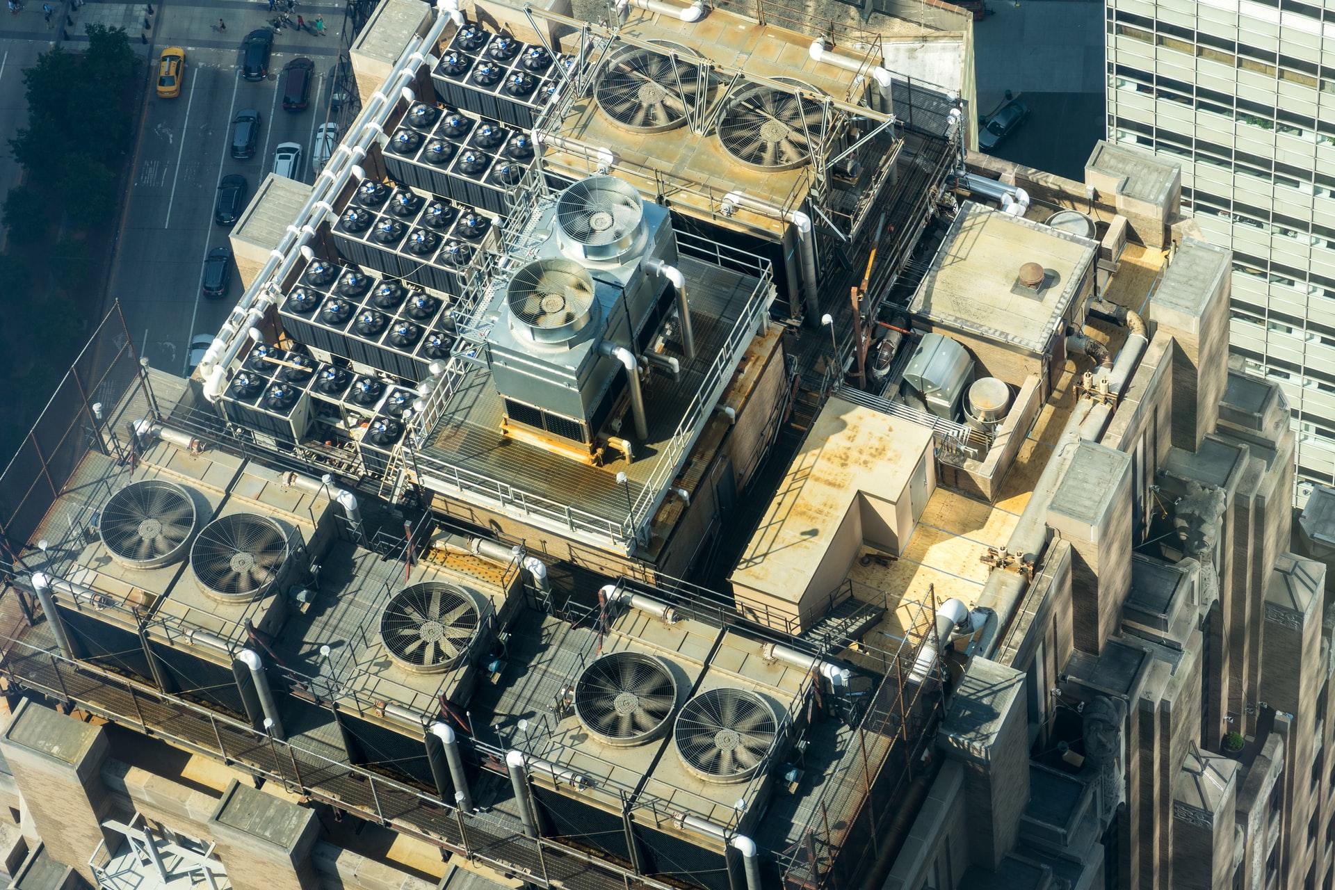 New York City Energy Efficiency