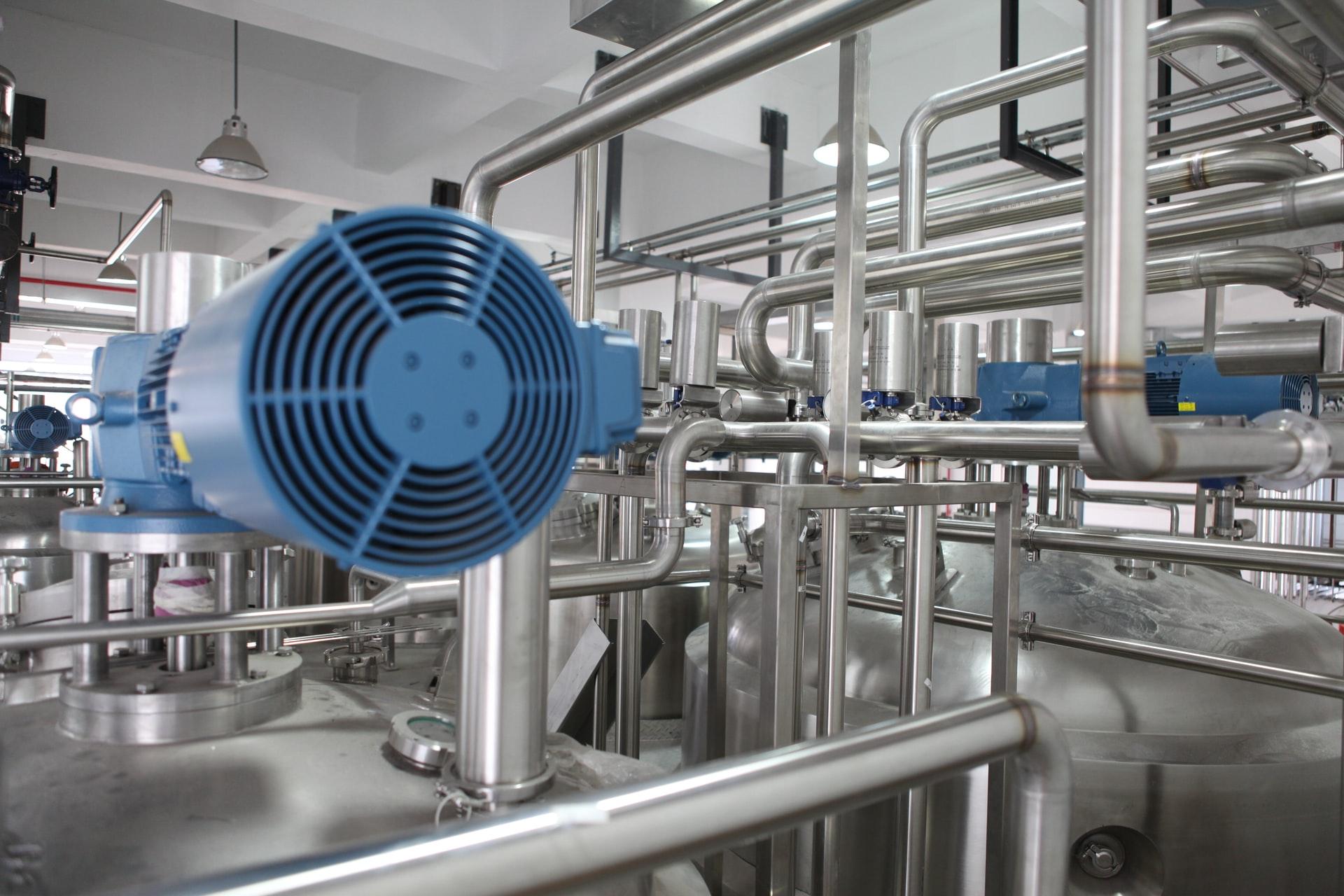industrial energy intelligence