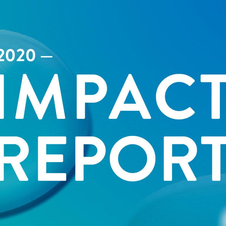 2020 Climate Tech Impact Report
