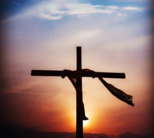 Friday Cross