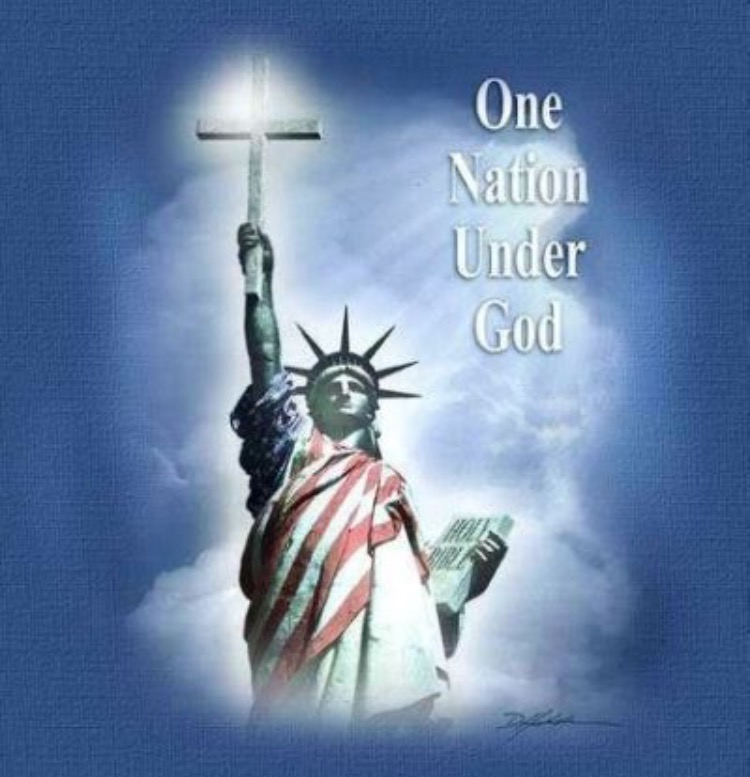 Why God is A VITAL Necessity for America
