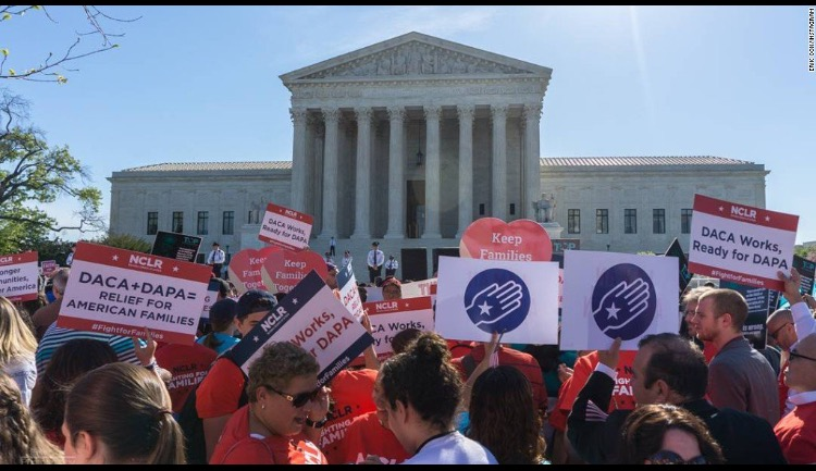 Is the Supreme Court above Politics?