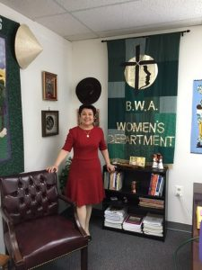 BWA - VP picture