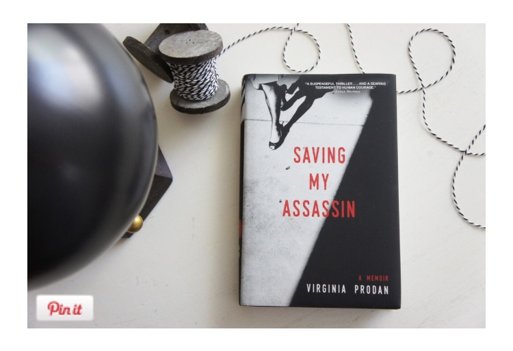 A HOLY EXPERIENCE – Saving My Assassin is a read for times like these.