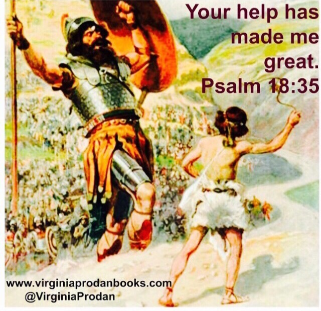 How You Can Walk From Fear to Glorious Victory!