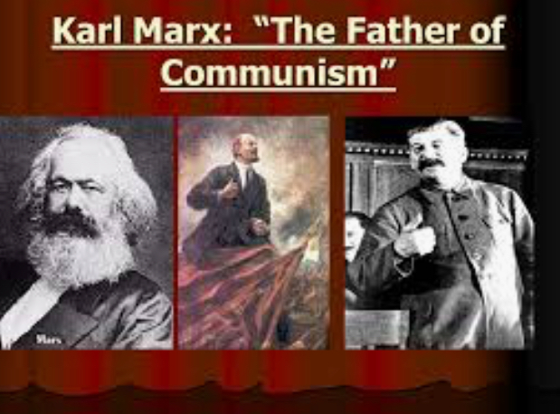 America wake up!       Wake up before the cruelty of Socialism or Communism will wake you up!