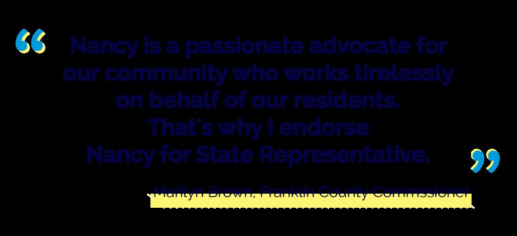 mbrown_endorsement