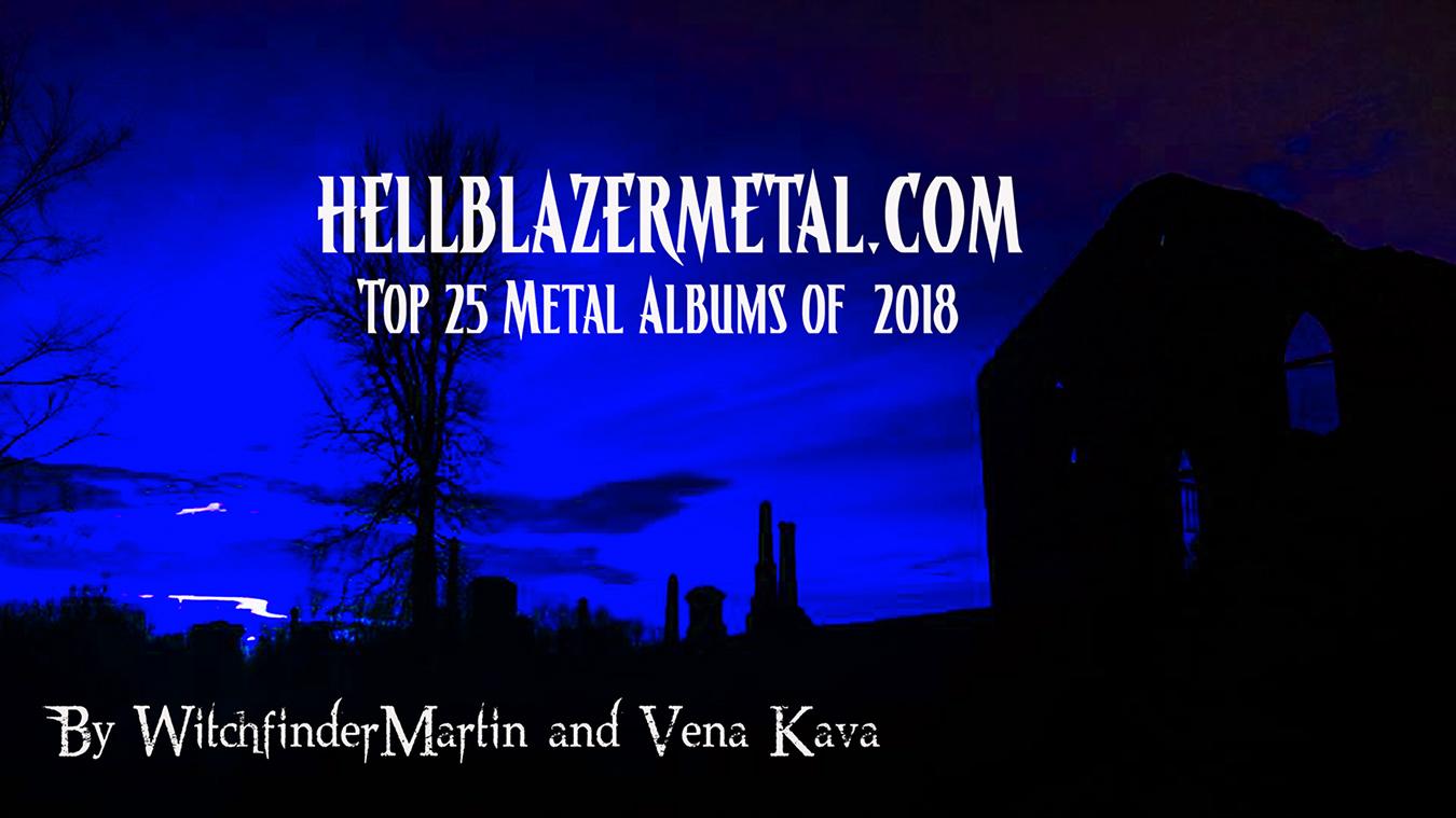 hellblazer top 25 2018