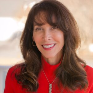 Michelle Gellis Cosmetic Acupuncture