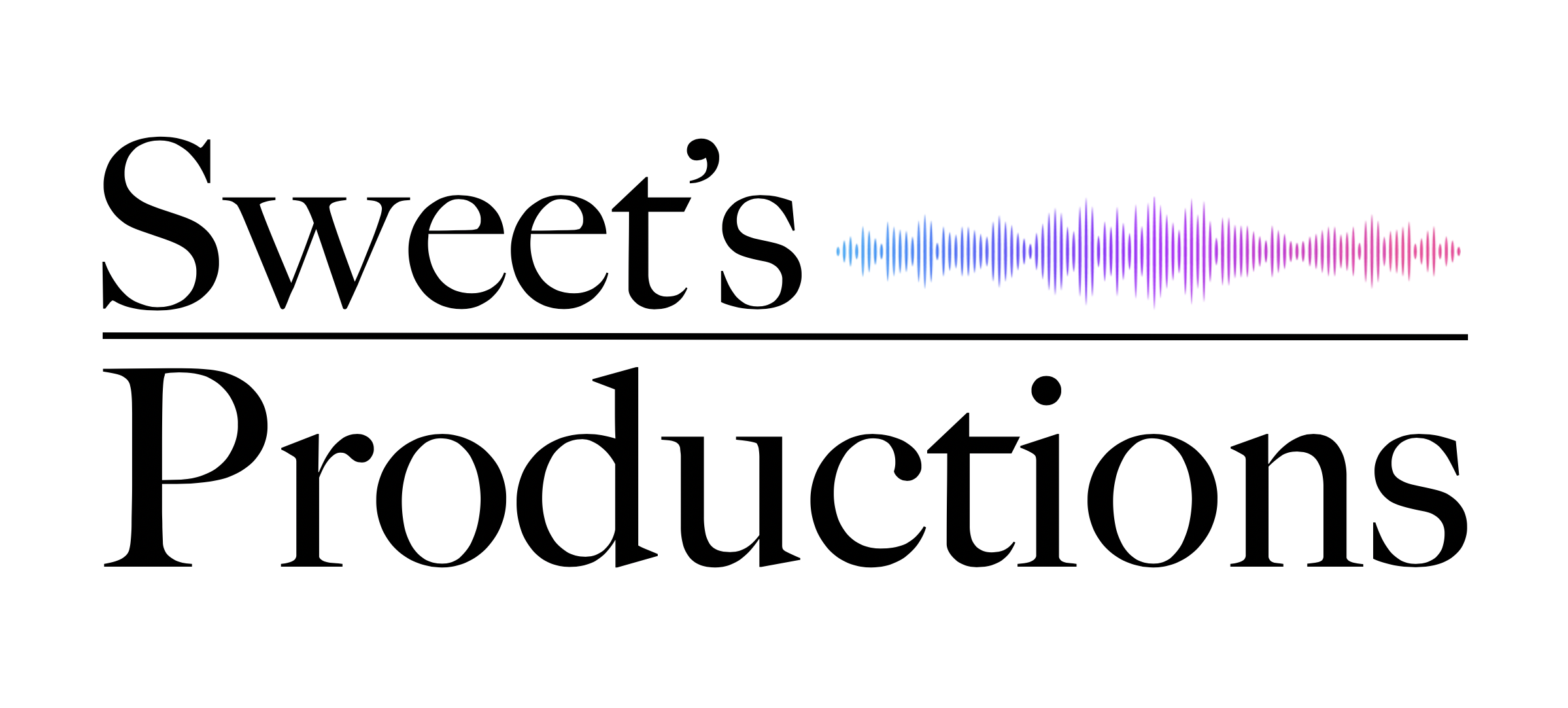 Sweets Productions