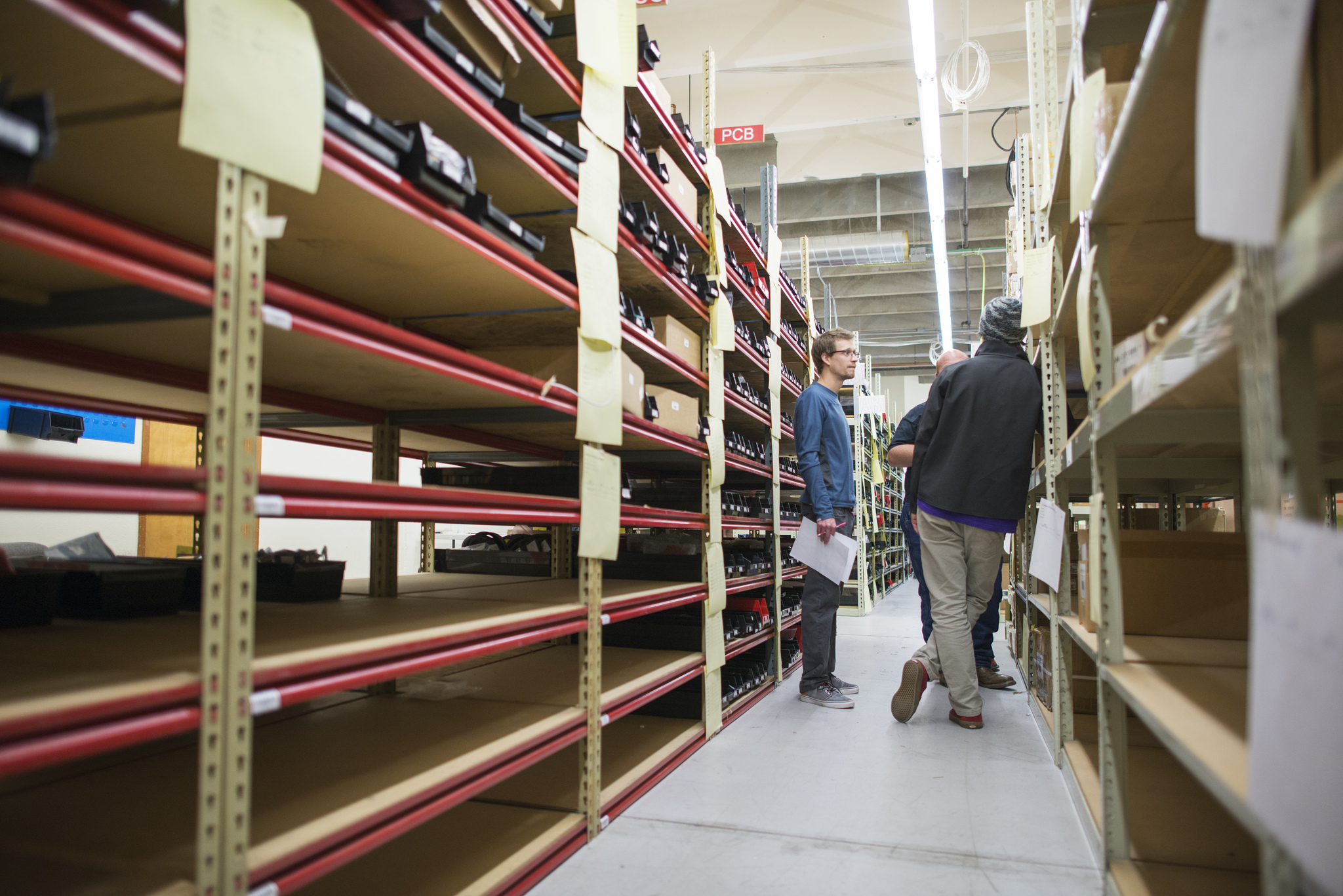 Inventory day is a big day for any business. Make inventory easier with these tips on how to better organize and manage the inventory process