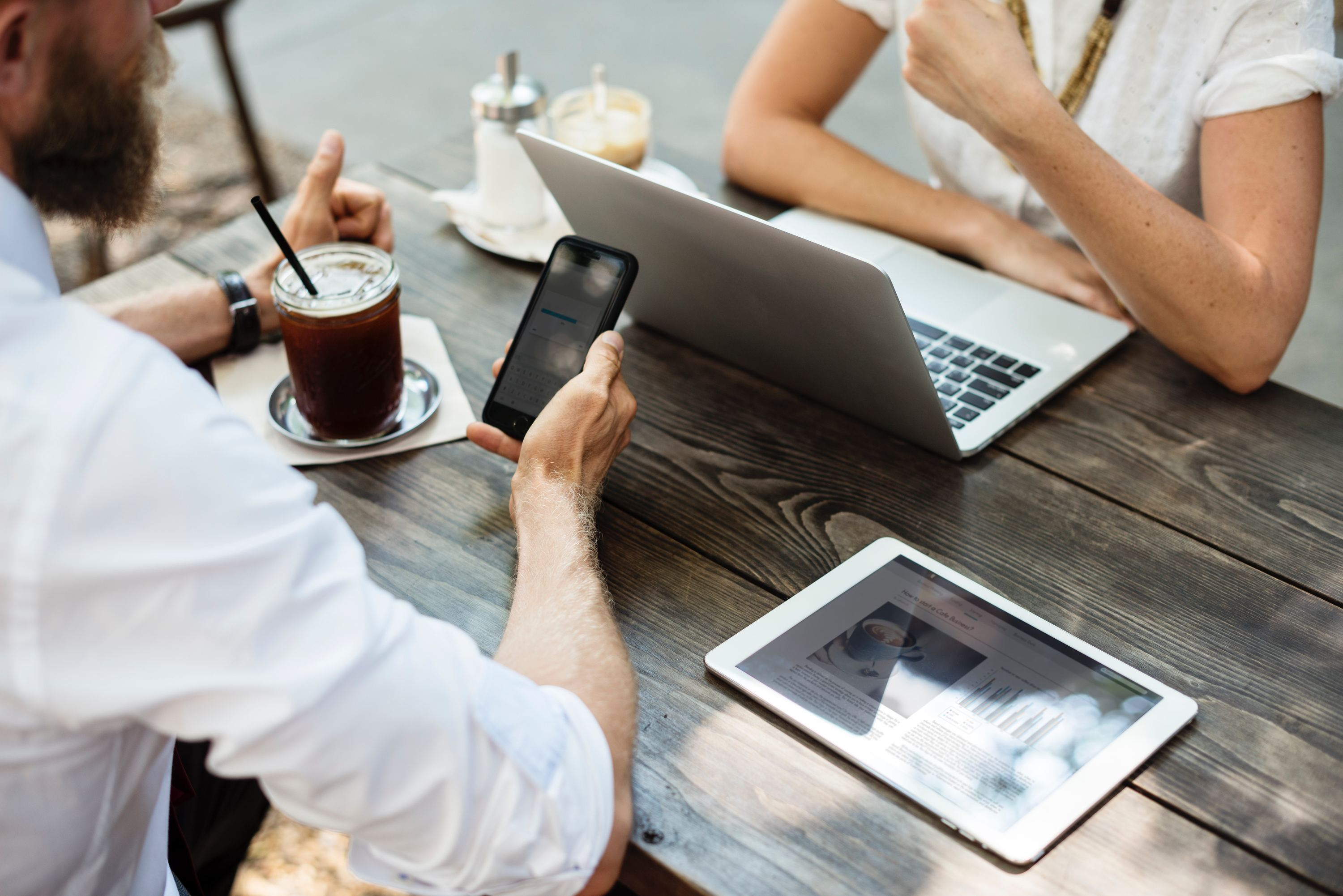 Why budget for your business? If you have someone telling you that your business needs a budget, but you think you know better - here are some tips on why you might be wrong!