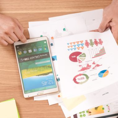 how to make a small business budget plan