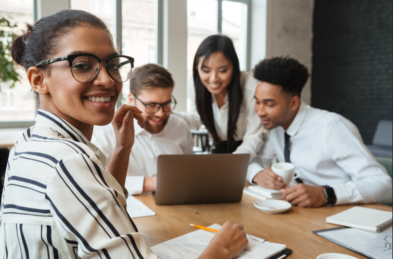 Professional networking skill isn't about who you know, its about how you use your connections