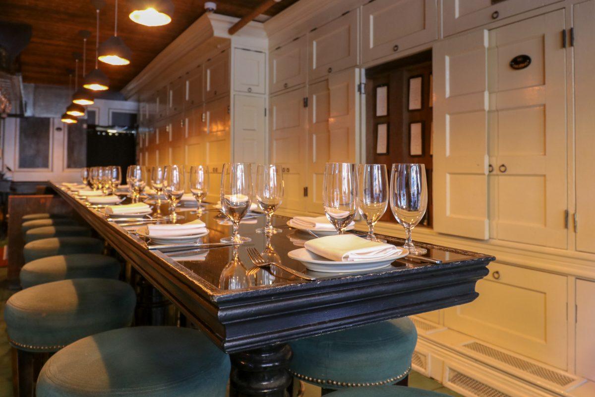 Events Socarrat Paella Bar Spanish Restaurants Tapas Nyc