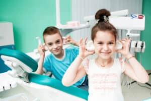Pediatric Dentist In Lowell