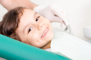 Kids Root Canals Lowell