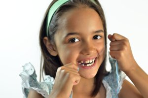 Kids Dental Cleaning Methuen