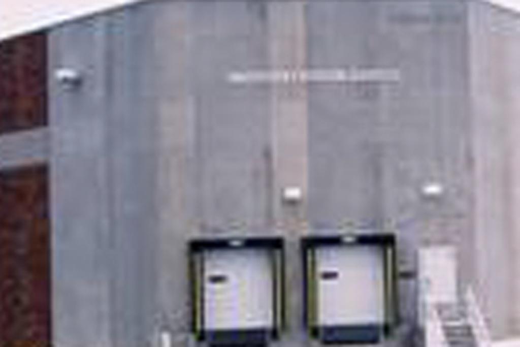 Anderson Erickson Dairy Cold Storage Warehouse