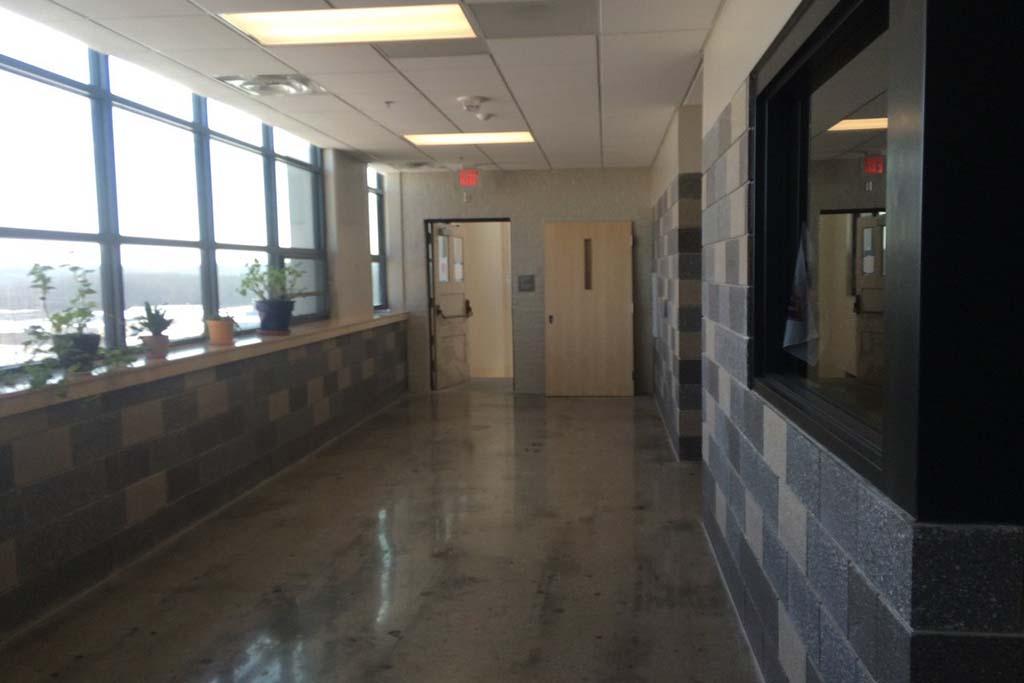 Des Moines Independent School District - Central Campus