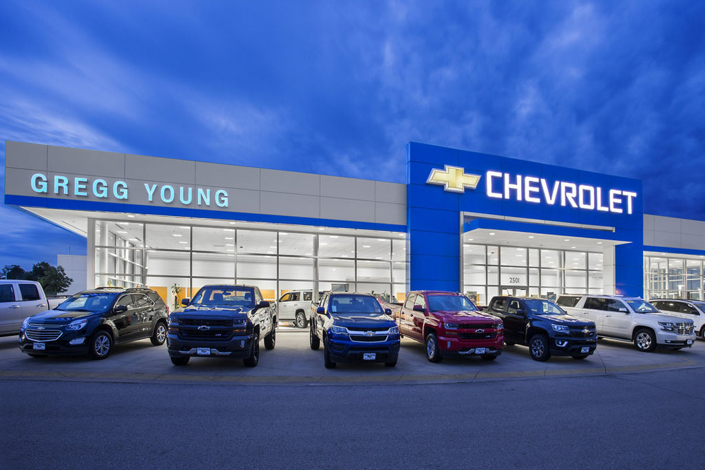 Gregg Young Chevrolet