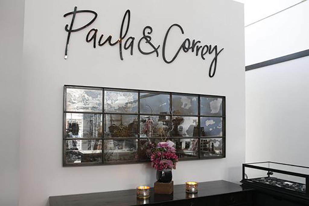 Paula & Correy Style Boutique