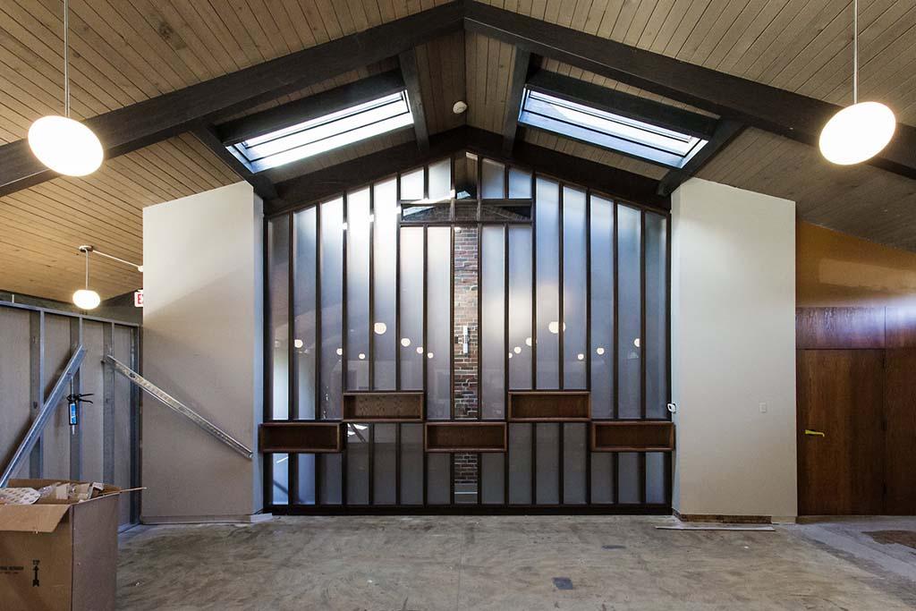 St. Timothy's Parish Hall Renovation