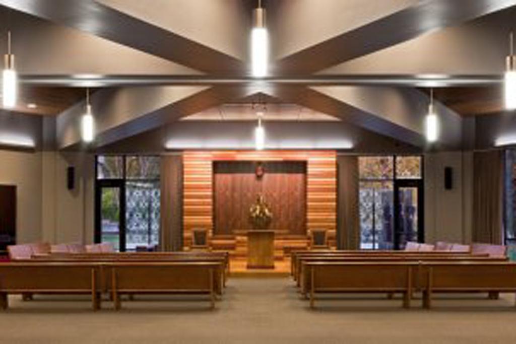 Tifereth Israel Synagogue Revitalization