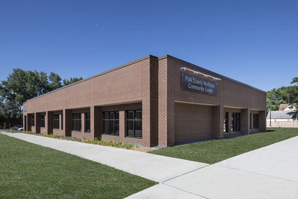 Polk County - Northside Community Center