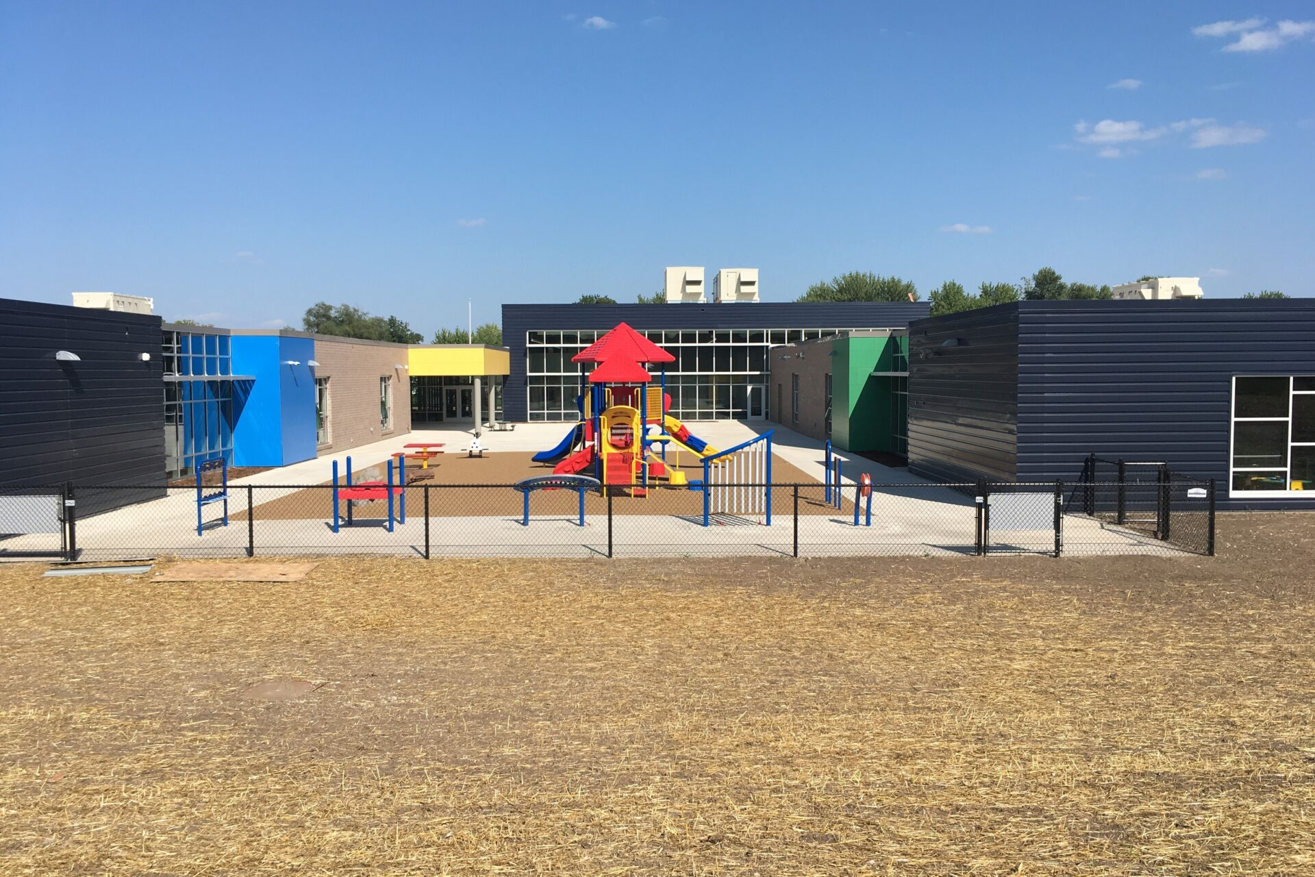 Pickwick Early Childhood Center